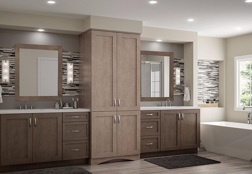 Custom Cabinets: Yakima, WA: Creative Cabinet Designs